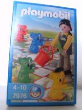 Playmobil ds-spiel Formateur d'animaux avec KOALA 7976 neuf et emballage