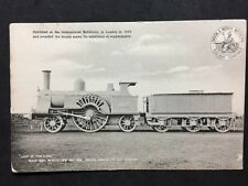 "Vintage Postcard - LNWR : London & NW Railway #202 - Lady Of The Lake ""531"""