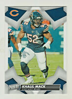 2019 Panini PANINI DAY KICKOFF #75 KHALIL MACK Chicago Bears