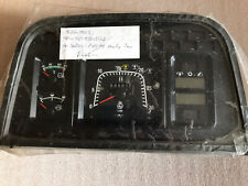 ford new holland Fiat Tractor Dash Instrument Cluster