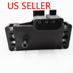 Manifold Pressure MAP Sensor for Buick Cadillac Chevy GMC Oldsmobile 12569240