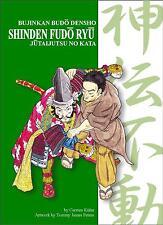 Shinden Jutaijutsu - Training Manual - Bujinkan - Ninja - Ninjutsu - Tenchijin