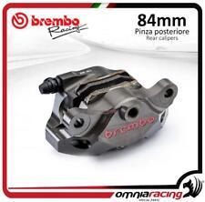 Brembo Racing pinza freno post Supersport CNC P2 34 INT 84mm + pastiglie Ducati