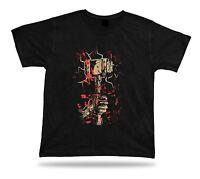 Thor Lightning Thunger Comics Marvel stylish tee design tshirt special gift