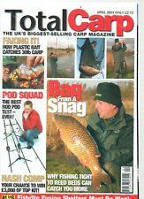 TOTAL CARP MAGAZINE - April 2003