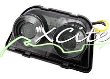 LED SMOKED tail light Honda CBR250RR (MC22) and CBR250R (MC19 only) #TL22003#
