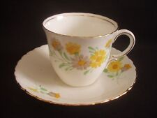 PHOENIX CHINA -THOMAS FORRESTER & SONS -CUP & SAUCER -ART DECO