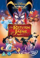 Aladdin - il Ritorno di Jafar DVD Nuovo DVD (BED881510)