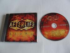 AFTERLIFE  - Alpha (CD 2012) ROCK
