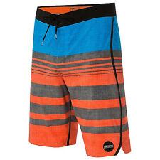 "Oneill Men's Boardshorts ""Hyperfreak Knifing"" ORG - Size 28 - NWT"