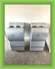 Dyson Airblade Hand Dryer *GOOD CONDITION* STEEL MODEL.. MUST SEE!