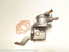 Mechanical Fuel Pump Fits Lancia Beta Coupe 124 Special & Beta Coupe HPE FP13203