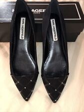 Karl Lagerfeld Slip on Shoes Size 8 New in Box