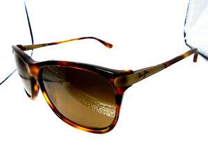Maui Jim Tortoise Sunglasses