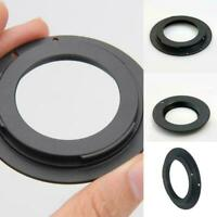 For Canon DSLR Camera M42 To EOS CANON M42 Mount Adapter Photography Ring T7S7