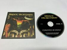Bruce Dickinson - TYRANNY OF SOULS - Promo CD © 2005
