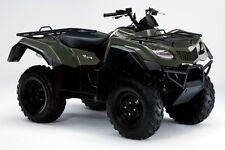 SUZUKI KING QUAD KINGQUAD 400 LT-F400 LTF400 ATV WORKSHOP SERVICE REPAIR MANUAL