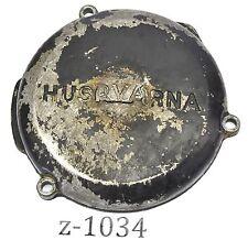 HUSQVARNA WR 250 anno 1991-Motore Coperchio Frizione Coperchio Coperchio