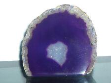 cristalloterapia GEODE AMETISTA A++ cristallo minerale roccia collezionismo 2