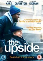 Nuovo The Upside DVD (CDRK3737)
