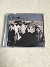 Mansun - Little Kix (2000) CD
