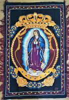 Virgin Mary wall Tapestry