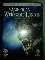 An American Werewolf In London (DVD, 2009)
