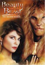 NEW - Beauty and the Beast: Season 2