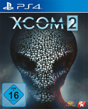 PS4 GAME XCOM X-Com 2 II NEW