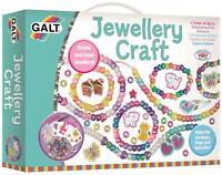 Galt JEWELLERY CRAFT Kids Art Craft Toy BN