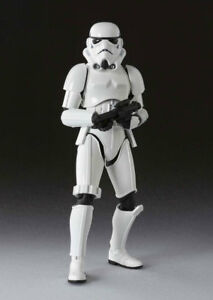 STAR WARS S.H. Figuarts Storm Trooper - StormTrooper