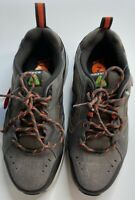 New Balance Mens Athletic Shoes Gray 627 Cross Training Lace Up Low Top 7 EEEE