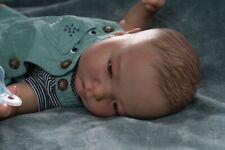 "Jewelbabies Nursery REBORN Doll; BOY or GIRL realborn Baby ""Landon"" ❤️"