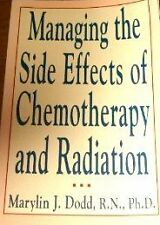 Managing the Side Effects of Chemotherapy and Radi