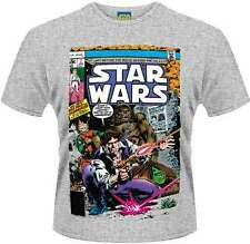 Star Wars - Han And Chewie Poster T-Shirt Homme / Man - Taille / Size XXL