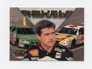 Bobby Labonte 1997 97 Fleer Ultra Update Double Trouble Insert Card DT3