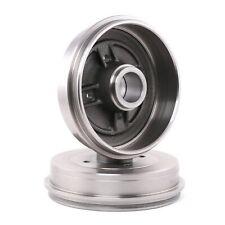 2x RIDEX HINTEN Bremstrommel RENAULT TWINGO I C06 CLIO II BB0/1/2, CB0/1/2