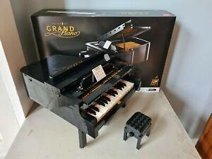 LEGO Ideas Grand Piano 21323 - boxed