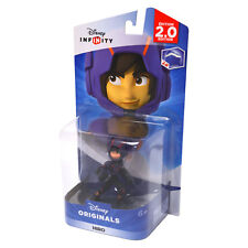 Disney Infinity 2.0 Hiro Figure - Brand New in Original Packaging