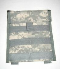 US ARMY MILITARY SURPLUS MOLLE II ACU ADMIN MAP PAPERS GP UTILITY POUCH NEW SDS