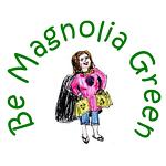 Be Magnolia Green