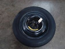 1998-2005 MERCEDES ML320 ML350 ML430 ML500 SPARE WHEEL TIRE OEM LOT306
