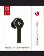 Beats Studio Pro Wireless Bluetooth Earphones New For 2020 White & black