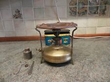 Vintage Butterfiy Mantie Camping Stove Model No.2412