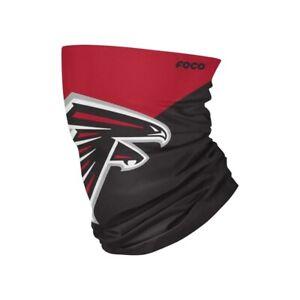 Atlanta Falcons Multi-Use Gaiter Scarf Face Mask Neck Covering FREE SHIP