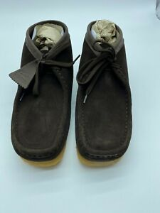 Clark's Wallabees Rare 1990s Deadstock With Box All Sizes