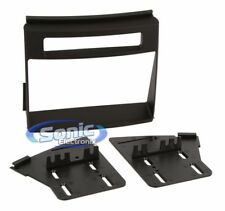 METRA Double DIN Installation Dash Kit for 2012-Up Kia Soul | 95-7349B