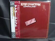 ERIC CLAPTON Another Ticket JAPAN Mini LP SHM CD 1981 UICY-77734 2016