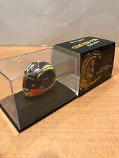 Valentino Rossi 1//8 Helmet MOTOGP Assen 2007 Minichamps Nr 397070066