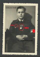 A10885 Foto. WK.2. HJ, Jungvolk mit Abzeichen Medaille